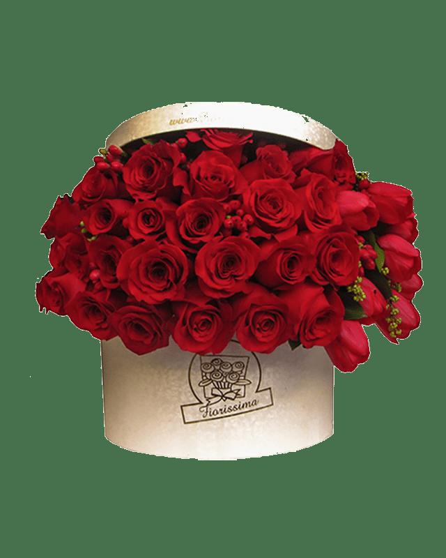 Boites - Linea Luxury - Rossana