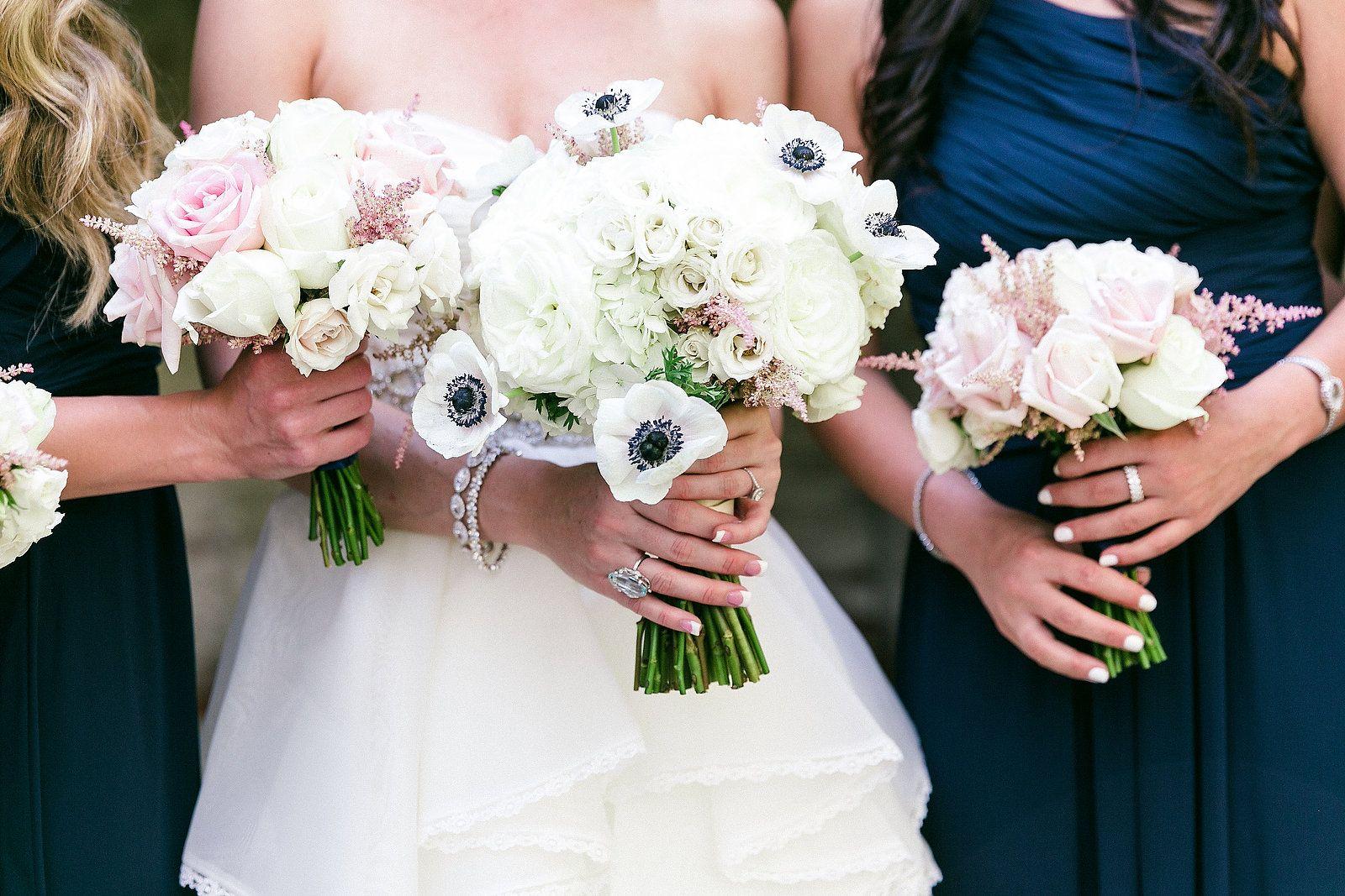 flores ideales para tu bouquet
